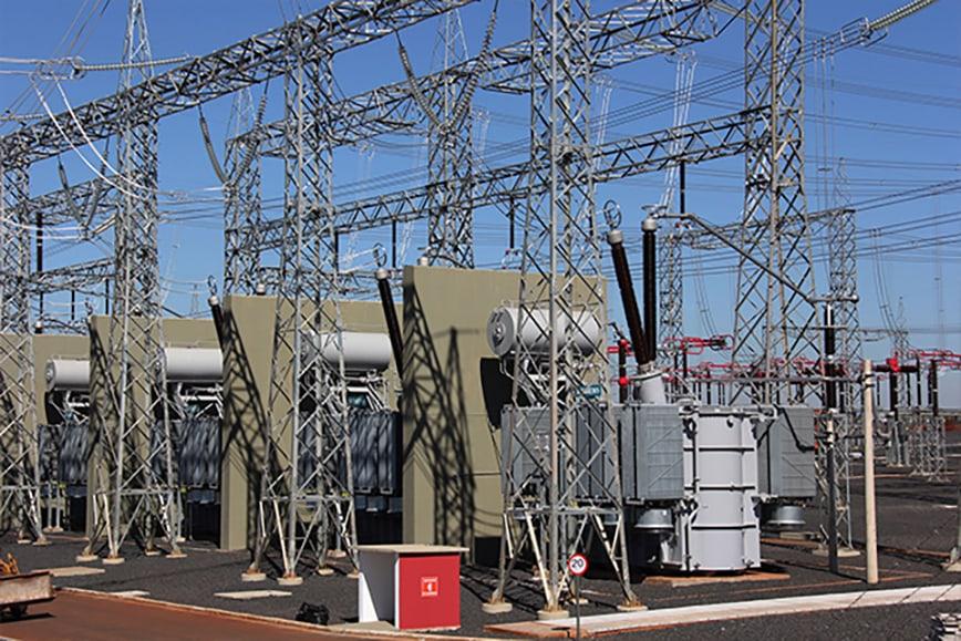 Furnas Centrais Elétricas