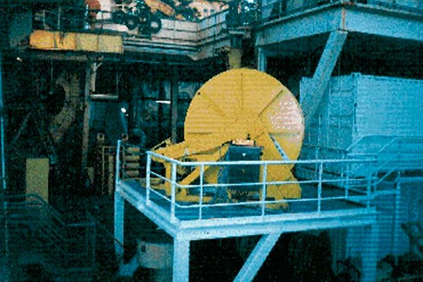 COFLEXIP / RCH – Automação Industrial e Off-Shore Ltda.