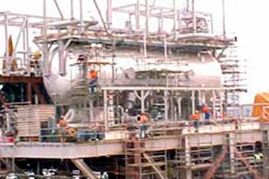 INEPAR S.A. – Indústria e Construções