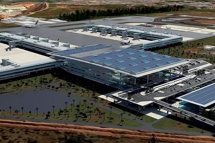 Viracopos Internacional Airport