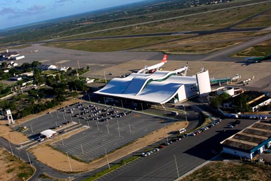 Vitória Airport – ES
